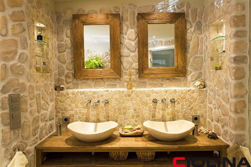 Badkamer 20, complete verbouw - Ciolina BV
