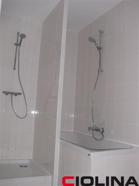 nieuwe badkamer dordrecht: renovatie in dordrecht. verkocht nieuwe, Badkamer