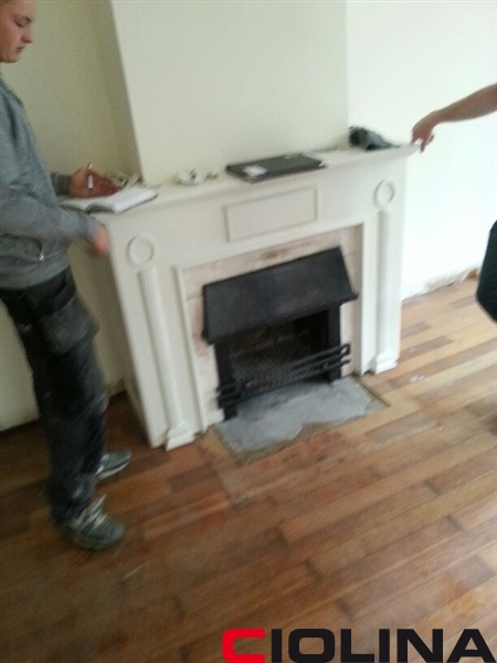 Woonhuis aanpassingen interieur ciolina bv for Hoogebeen interieur bv